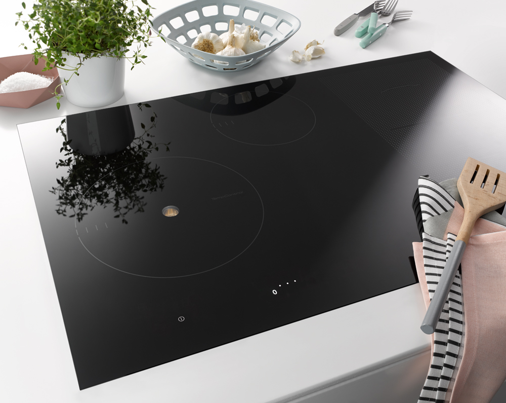 Tables de cuisson induction : nouveautés 43 | Inspiration ... - Table De Cuisson À Induction