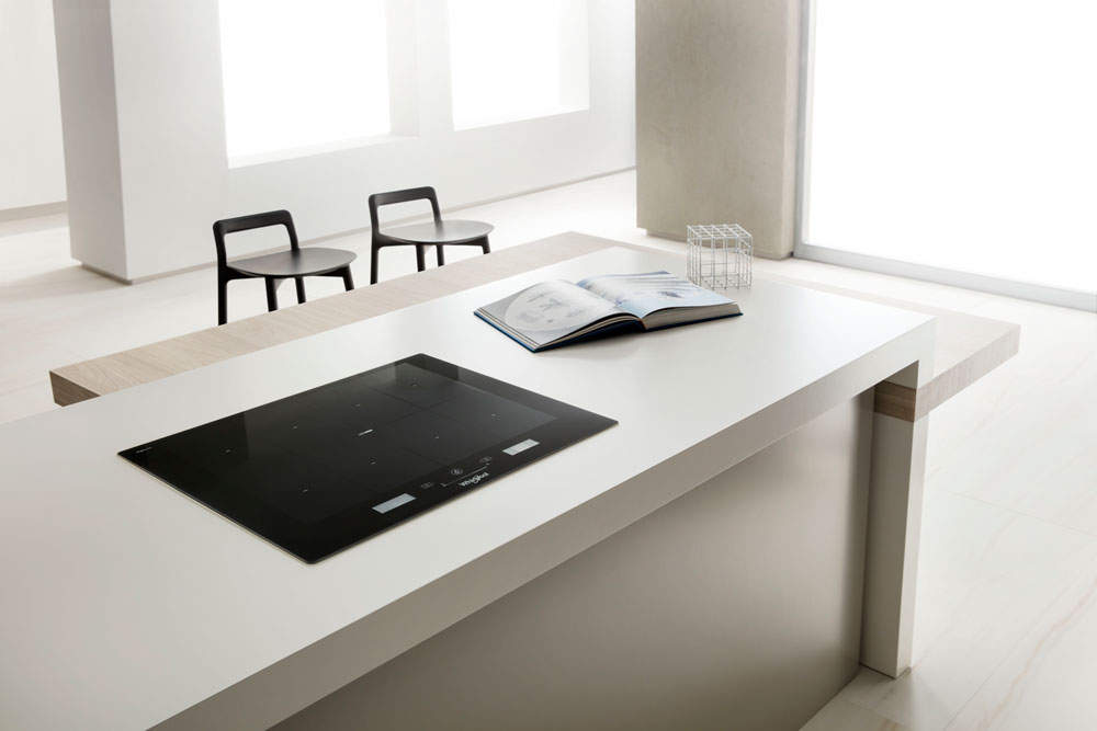 W Collection La Table De Cuisson Intelligente De