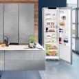 BluPerformance, les nouveaux réfrigérateurs Liebherr