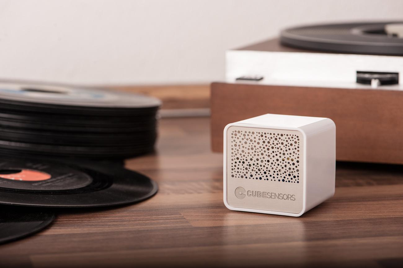 Cube Sensor