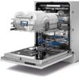 ComforLift, le lave-vaisselle ergonomique d'Electrolux