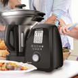 Le robot cuiseur Geni Mix Pro Connect de Thomson