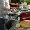 Chef Sign, le multi-cuiseur à induction intégrable de KitchenAid