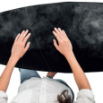 Euroflex Vapo Luxpour repasser le linge avec les mains