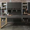 La collection Black Steel de KitchenAid